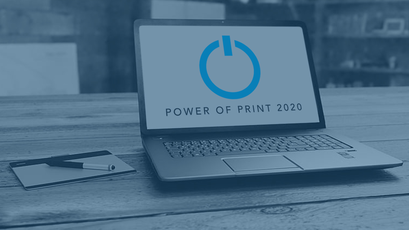 Power of Print 2020