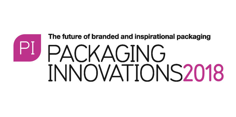 Packaging Innovations 2018 Event